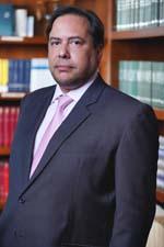 Advogado Evandro Pertence