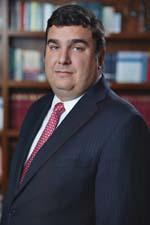 Advogado Claudio Demczuk de Alencar