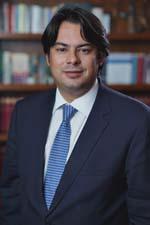 Advogado Afonso Arantes de Paula